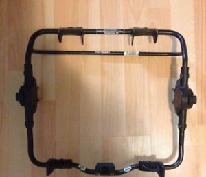 Uppababy vista graco car seat adapter for stroller