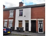 Spacious 3 bedroom terrace property, located in Peartree on Reeves Road