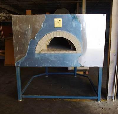 Brick Pizza Oven - New
