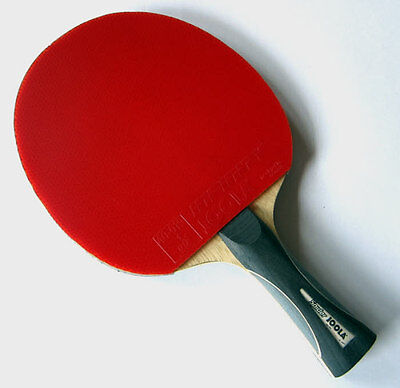 """Wettkampf Tischtennisschläger """" SPIDER""""  JOOLA Tischtennis - NEU"""