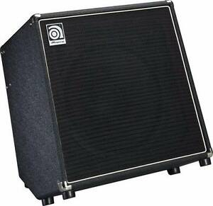 Ampeg BA-115 Bass Amp Combo 100W Wilston Brisbane North West Preview