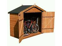 Wanted Bike/Small Shed/Playhouse