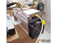 Bitmain Antminer D3 + Official PSU (X11 Miner - 3 Available)