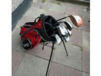 Beginner's Golf Set