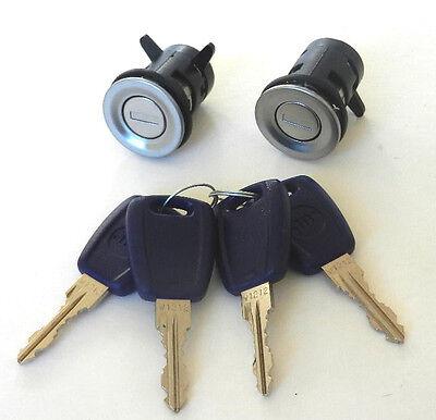 Buy Fiat Punto Door Lock Barrel Parts Door Locks Uk