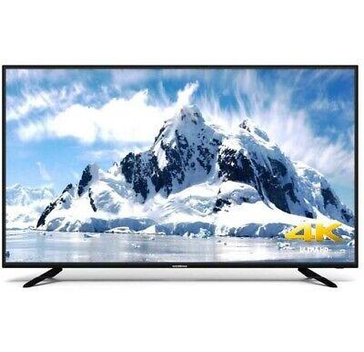 "Nordmende ND49KS4000S Smart TV LED 49"" UHD 4K , Android con Wifi / LAN"