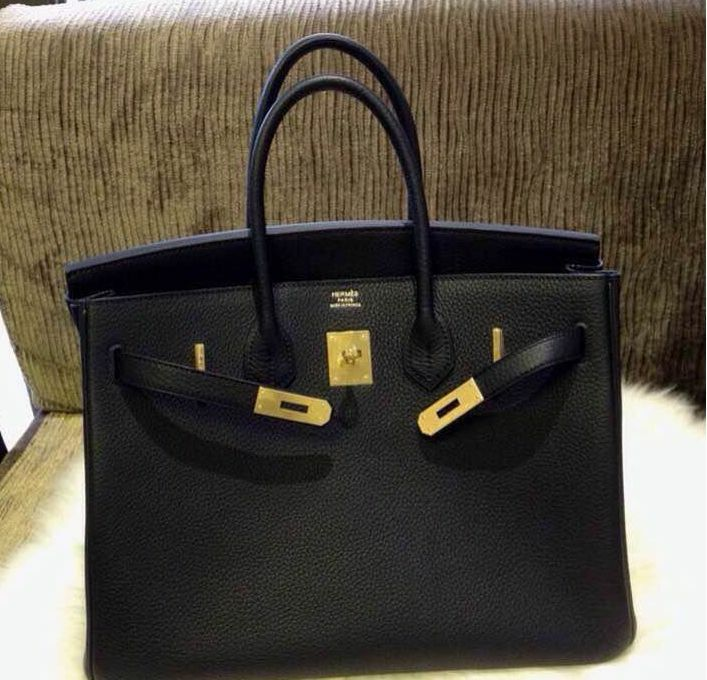 Black Hermes Birkin Bag Black Hermes Birkin Bag 35