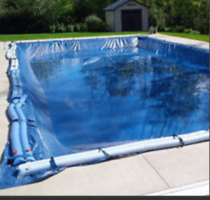 Pool Closing Services