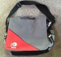 School/Electronics Bag