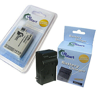 - Battery +Charger for Canon T1i, 500D, 1000D, EOS 450D, Kiss X3, Kiss F