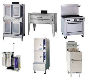 WDG Mechanical - Restaurant Equipment Repairs & HVAC Kitchener / Waterloo Kitchener Area image 2