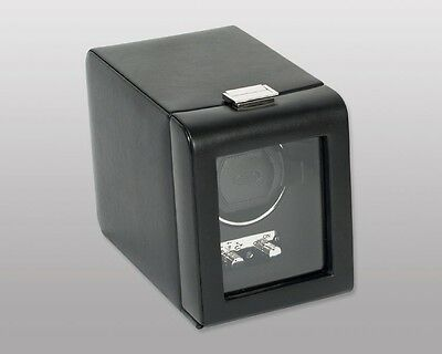 WOLF 2.1 Heritage Single Automatic Watch Winder Battery Oper