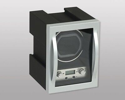 (Wolf 4.1 Single Automatic Stackable Watch Winder Module Box Case 454011)