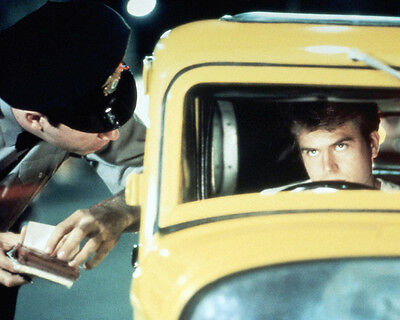 American Graffiti 24x36 Poster Milner gets pulled over by cop