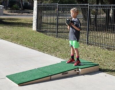 Photo Portable Pitching Mound - 6