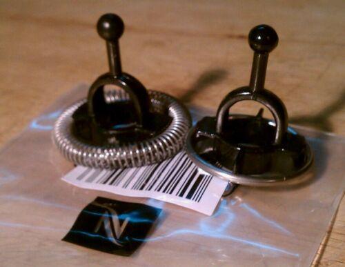 Nespresso Aeroccino 3 & CitiZ & Milk Frothing & Steam Whisk