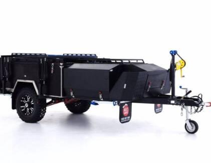 Mars Camper Rover Lifestyle W Ind Suspension