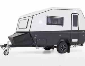 Mars Ares Hybred Caravan