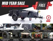 Off Road Mars Camper Rover Lifestyle Camper Trailer Of The Year Wingfield Port Adelaide Area Preview