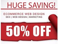 Expert Web Design 💻 / 📱 100% Satisfaction Guaranteed , Ecommerce, Wordpress ,Magento web design