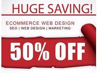 Expert Web Design, 💻 / 📱 100% Satisfaction Guaranteed, Ecommerce, Wordpress ,magento web design