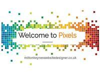 Affordable Website Designers Milton Keynes