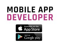 Professional Mobile App Design & Development Service | Android & iOS Software Application Developer