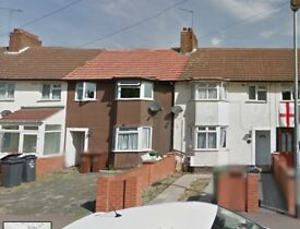 LOVELY 3 BEDROOM HOUSE IN DAGNENHAM RM10 AVAILABLE IMMEDIATELY £1400 **PART DSS ACCEPTED**
