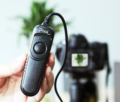 Pixel Rc-201 Cb1 Remote Shutter Replaces Olympus Rm-cb1 E10 E5 E3 E1 E20 E20n