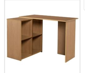 Brand new corner desk