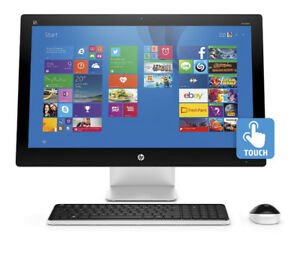 Ordinateur HP All in One 27pouces 27 n-041 IMPECCABLE