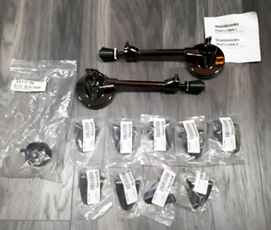 DW Collectors series drum parts (brand new)