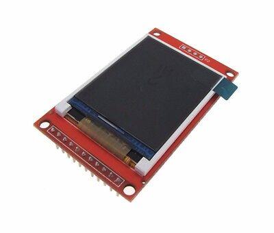 2.4 240320 Tft Lcd Graphic Display Module Spi Ili9341