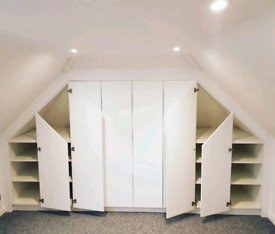 Bespoke carpentry and fitted furniture