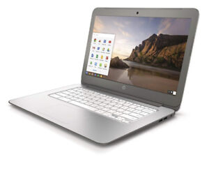 HP Chromebook 14-x010ca with no charger