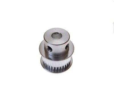 2gt 32 Tooth 32t 6mm Bore Aluminum Timing Pulley