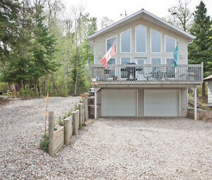 112 Agnes Street, Emma Lake, SK - dock slip included!