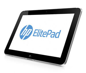 FS/FT: HP ElitePad 900 HP ELITEPAD HSTNN-C75C 1.8Ghz 64GB