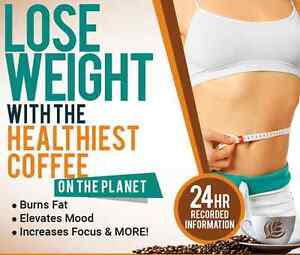Lose weight with the healthiest coffee on the planet! Regina Regina Area image 1