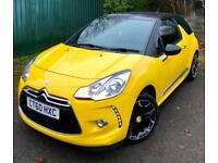Citroen DS3 1.6THP**Sport Turbo 150**6Speed,Hpi Clear,Stunning !**