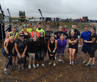 Outdoor Bootcamp and Spartan Training Camp