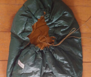 L.L.Bean 3 saisons camping light/leger sleeping bag