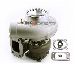 GT3582 GT35 Turbolader für Opel Audi VW 1.8 VR6 600PS .63AR T3 Flansch NEU DE
