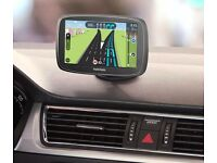 TomTom Sat Nav Full Europe Lifetime Maps