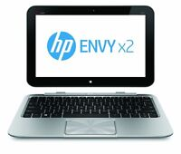HP Envy Detachable Tablet & Laptop 2 In One. TOUCH SCREEN