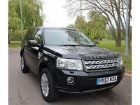 Land Rover Freelander 2 2.2 TD4 XS 5dr HPI CLEAR,DRIVES EXCELLENT.