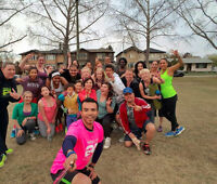 FREE FITNESS BOOTCAMP, EVERY TUESDAY AND THURSDAY AT 6:40 PM
