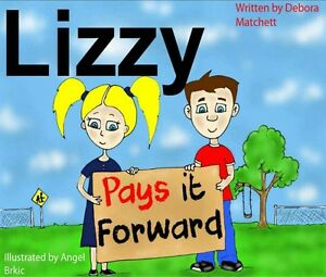 A special Gift Lizzy Learns to Love Herself  Special Sarnia Sarnia Area image 2