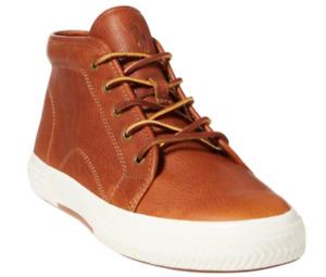 Polo Ralph Lauren - Brand new men High-Top Sneakers - Size 13