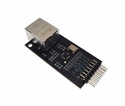 Lan8720 Ethernet Breakout Board Module Qfn24